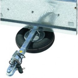 Universal Hitch Lock