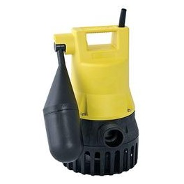 U3K Submersible Sump Pump - U3K 230V manual