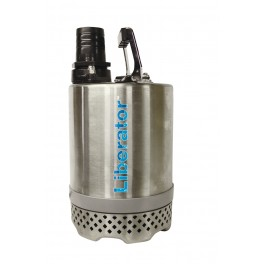 Liberator Submersible Drainage Pumps - LIB400 230V