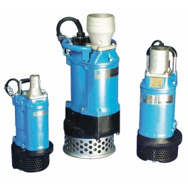KTZ Heavy Duty Submersible Pumps - KTZ-21.5 400V/3Ph