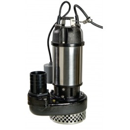 830 L/min High Flow Submersible Site Drainage (HD-15 Manual 110V)