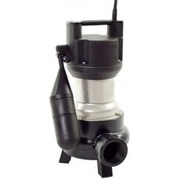 US 75-155 Submersible Sump Pump - US75E 230V manual