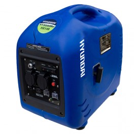 2800W Inverter Generator with Remote Electric Start