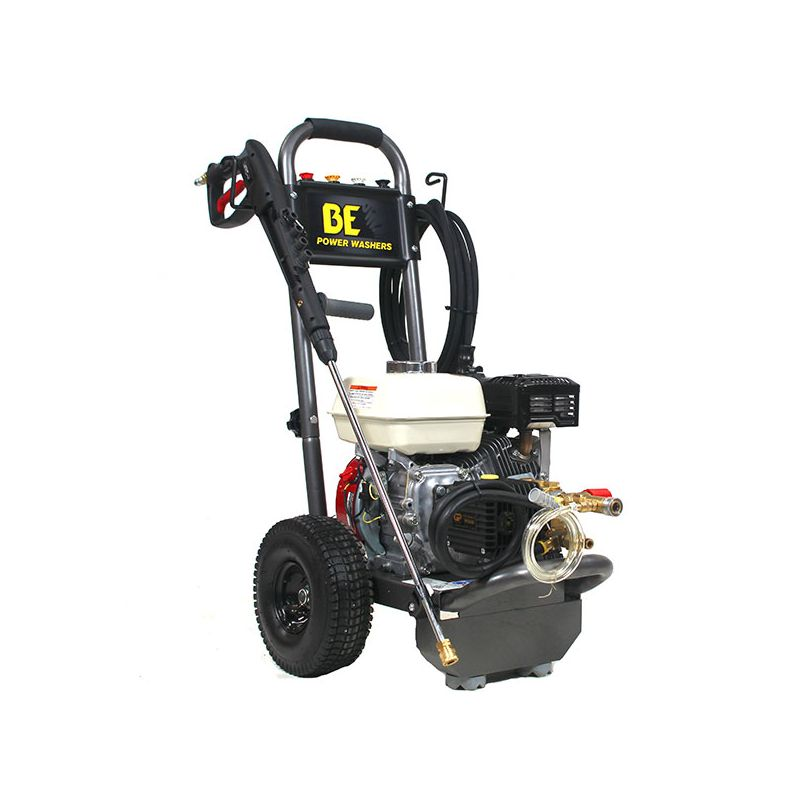 Professional Pressure Washer Package on Honda Gx200 Pressure Washer Problems
