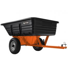 363kg - Poly Trailer / Cart