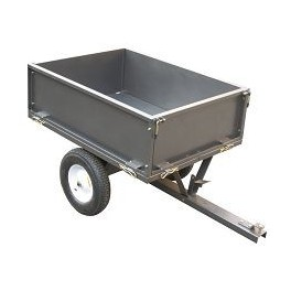 Towed Trailer 500lbs