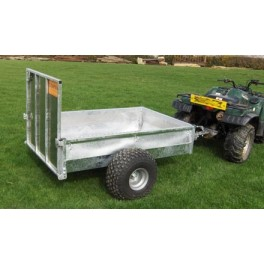 LT 160 - General Purpose Trailer Only