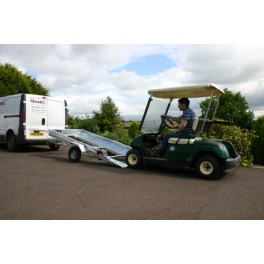 GOLF BUGGY TRAILER