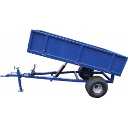 Hydraulic Tipping Trailer- 1500kg