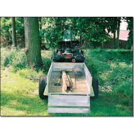 Off Road Trailer (5ft x 3ft)