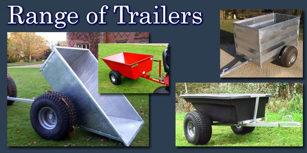 Click here to see our Trailers
