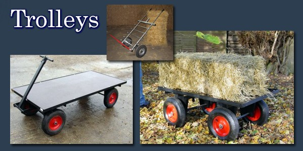 Click here to see our Trolleys