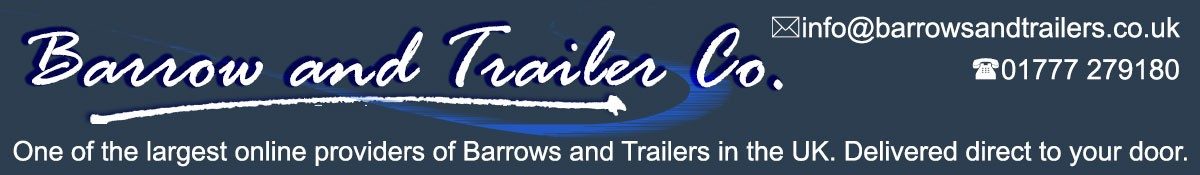 The Barrow & Trailer Company